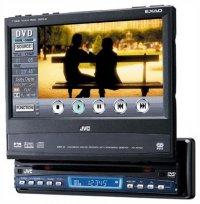 JVC KD-AV7001