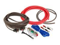 Aura AMP-1210, кабельный набор 10Ga (2 канала)