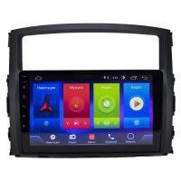 """Mitsubishi Pajero V73, V93, V97 2006+ (Android 8.1) 9"""""""