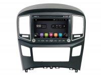 Hyundai H1 2016+ (Android 8.0), Incar TSA-2433
