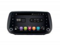 Hyundai Santa Fe 18+ (Android 8.1), Incar TSA-2437